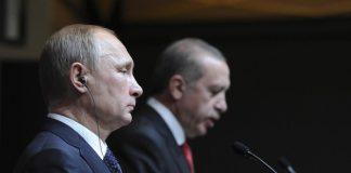روسيا تقتل بالخطأ جنودا أتراكا في سوريا.. وبوتين يعزي