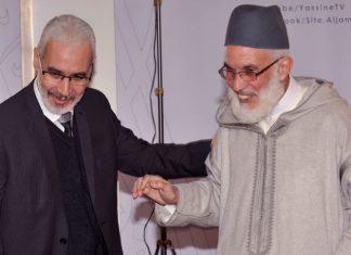 عبد الرحيم شيخي عن وثيقة الجماعات الدينية بالمغرب: عمل روتيني لا تصنيف فيه