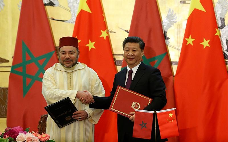 المغرب والصين يعتزمان ربط شراكة استراتيجية لغزو السوق الإفريقية