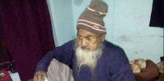 وفاة عالم الحديث الهندي عبد الحنان الفيضي رحمه الله