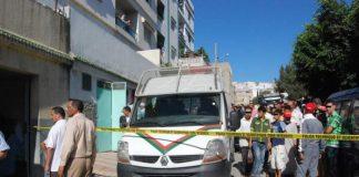 أكادير: العثور على جثة متحللة لطالبة جامعية في شقة