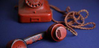 """هاتف لــ """"هتلر"""" يُباع في مزاد امريكي بــ 243 ألف دولار"""
