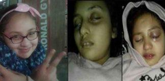 تقرير الطب الشرعي يكشف سبب وفاة التلميذة هبة