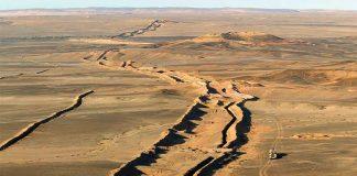 القوات المسلحة تعاقب عسكريين بسبب التهاون في مراقبة الحدود مع موريتانيا