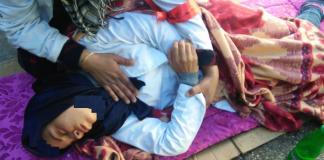 الأساتذة المتدربون يخوضون معركة الأمعاء الخاوية احتجاجا على ترسيب زملائهم 150