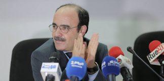 بالفيديو.. العماري: عبد السلام ياسين عجل برسالته إلى من يهمه الأمر بعد سماعه برسالة شفيق حول الأمازيغية!