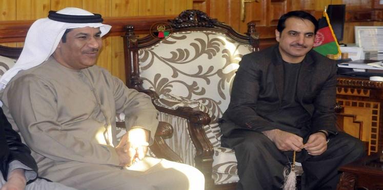 عاجل.. وفاة سفير الإمارات لدى أفغانستان متأثراً بإصابته في تفجير