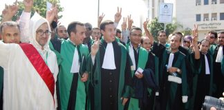 احتقان وسط قضاة بعد وضع وزارة العدل آجالا مضبوطة للبت في الملفات