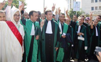 حرب بين القضاة تسبق تعيين الملك للمجلس الأعلى للسلطة القضائية