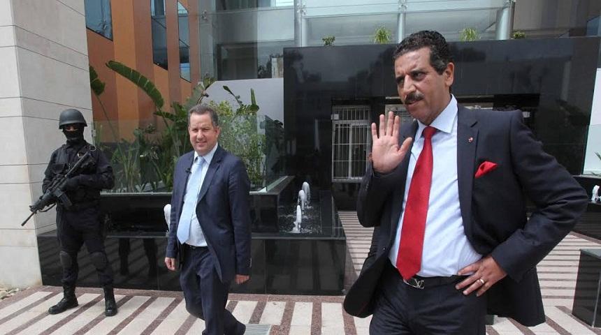 """مدير """"أف بي آي المغرب"""" لقناة الحرة: لا نتنصت على أي شخص خارج منظومة العدالة"""