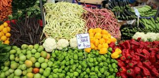 الحمية النباتية تضبط نسب السكر في الدم (دراسة)