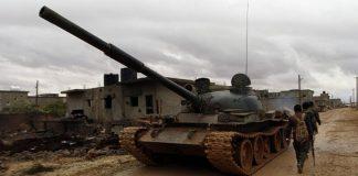 قوات حفتر تتكبد خسائر جسيمة في بنغازي