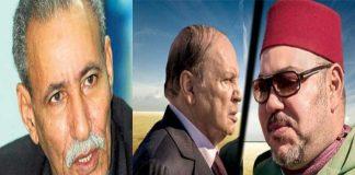 البوليسارو والجزائر تردان على تحذيرات الملك