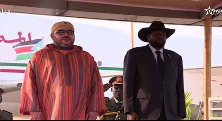 5 ملايير دولار.. قيمة تشييد عاصمة جنوب السودان بتمويل من المغرب