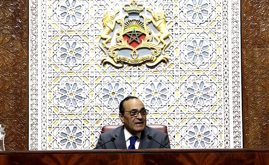 انتخاب الهيكلة الجديدة للجنة البرلمانية المشتركة بين المغرب والاتحاد الأوروبي