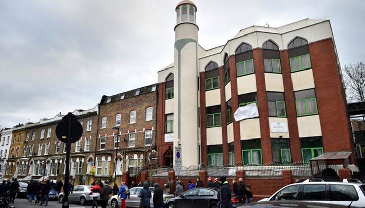 """مسجد بلندن يكسب دعوى قضائية وتعويضا بعد اتهام """"بالإرهاب"""""""