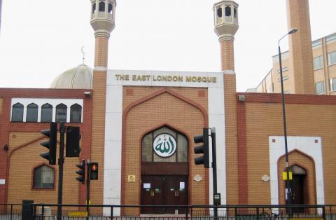"""حملة """"زوروا مساجدنا"""" ببريطانيا للتعريف بالدين الإسلامي"""