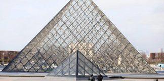 """منظمة حقوقية: """"لوفر"""" باريس اعتذر لإزالة اسم قطر من خريطة بمتحف أبوظبي"""