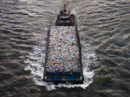 الحكومة تضع شروطا صارمة لاستيراد النفايات