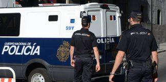 توقيف مغربي بلاس بالماس لتمجيده الإرهاب