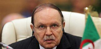 بوتفليقة يدعو إلى إبعاد الجامعات عن الصراع السياسي
