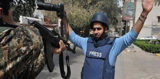 تقرير: هذه الدول العربية الأكثر انتهاكا لحقوق الصحفيين.. (المغرب 129 انتهاكا)