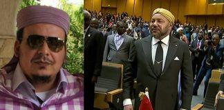 الشيخ عمر القزابري يصف عودة المغرب للاتحاد الإفريقي بـ«عَوْدَةُ الفَارِسْ.. .!»