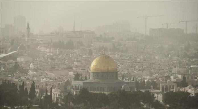 المغرب يدين بجنيف الإجراءات الصهيونية غير القانونية بالقدس الشريف