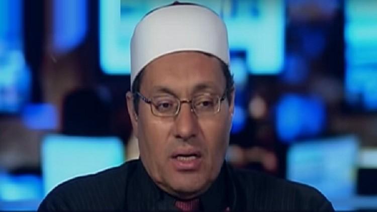 فيديو.. (فضيحة) مجمع الأئمة الفدرالي الأسترالي: مصطفى راشد نصاب وليس مفتيا لأستراليا