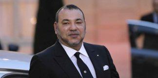 شركة فرنسية تصمم مطبخا متنقلا بطلب من الملك محمد السادس