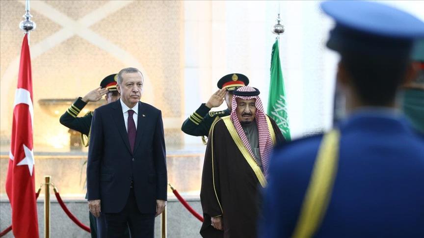 العلاقات التركية السعودية ودور الإعلام فيها (تحليل)