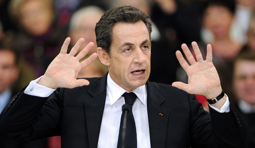 توجيه الاتهام إلى ساركوزي في الاشتباه بتمويل ليبي لحملته الانتخابية
