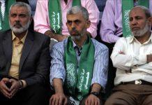 """""""حماس"""" تدين اتهام عباس لها بمحاولة اغتيال الحمد الله ومخالفة المصالحة"""