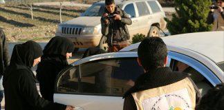 شهادات قاسية لمعتقلات سوريات محررات