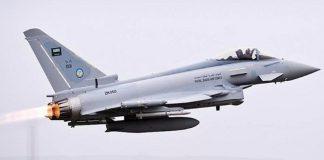 إيران تسمح للمقاتلات الروسية باستخدام مجالها الجوي