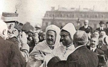 المغاربة حرروا أوربا فاستعبدتهم وقتلت سلطانهم