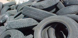 حجز 2730 عجلة مستعملة خاصة بالسيارات بقيمة تفوق 1,3 مليون درهم بحاسي بركان