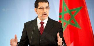 من هو سعد الدين العثماني.. رئيس الحكومة المغربية الجديد؟
