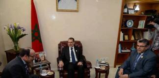 العثماني يكشف تطورات مفاوضات تشكيل الحكومة مساء اليوم