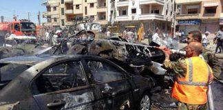الكشف عن منفذ تفجير الكنيسة المرقسية