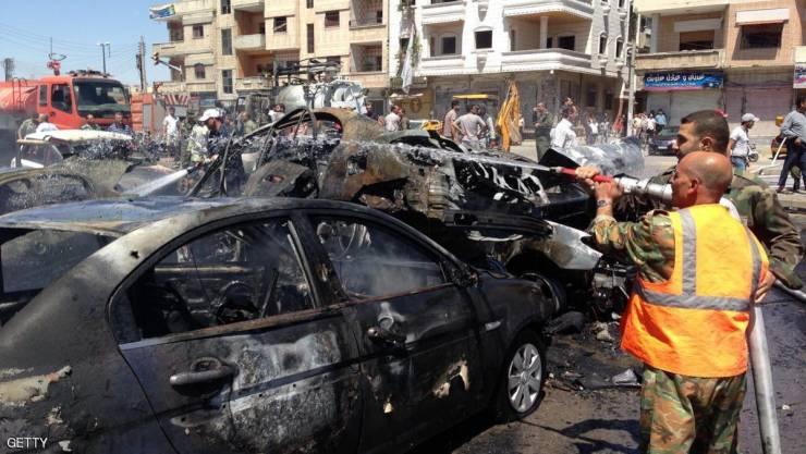"""لبنان يؤكد تورط الاستخبارات """"الإسرائيلية"""" بتفجير استهدف مسؤولاً فلسطينياً في صيدا"""