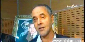 البقالي يربط بين اعلان التحالف الحكومي ومقتل مرداس