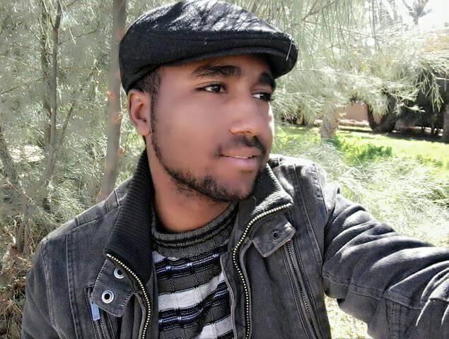 اعتقال الطالب معاذ العماري عضو التجديد الطلابي