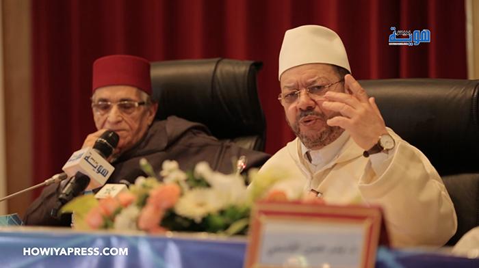 الدكتور بنحمزة: أمة المسلمين لن تكون أمة «المثليين» أبدا، والإرث لا يمكن أن يمس