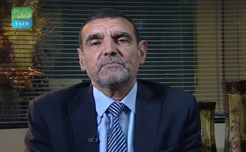 د. الفايد يرجع إلى عمله ويشكر كل من تضامن معه ويتأسف على من أحرج المعهد والوزارة