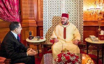 الملك يعين ثلاثة سفراء جدد باقتراح من العثماني