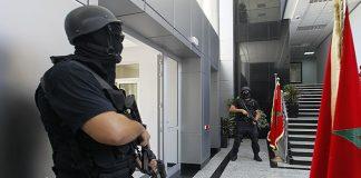"""روسيا تطلب من """"البسيج"""" المغربي المشاركة في تأمين كأس العالم من تهديد داعش"""