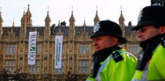 الشرطة البريطانية: لا دليل على أن مهاجم لندن له صلة بداعش أو القاعدة