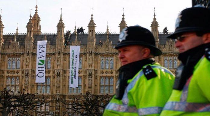 الملك يبعث برقية عزاء وتضامن مع بريطانيا في ضحايا هجوم لندن