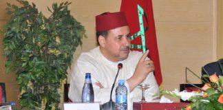 """""""الرابطة المحمدية للعلماء"""" تتبرأ من تصريحات منسوبة إلى أمينها العام"""